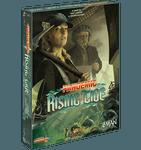 Board Game: Pandemic: Rising Tide
