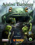 RPG Item: Against Tsathogga