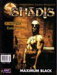 Issue: Shadis (Issue 50 - Aug 1998)