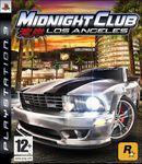 Video Game: Midnight Club: Los Angeles