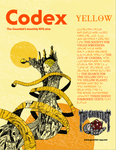 Issue: Codex: Yellow