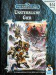RPG Item: A057: Unsterbliche Gier