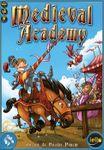Medieval Academy, IELLO/Blue Cocker Games, 2015