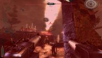 Video Game: Necrovision