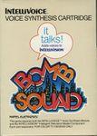 Video Game: Bomb Squad