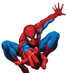 Character: Spider-Man