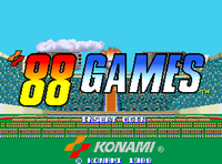 Video Game: '88 Games