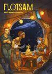 RPG Item: Flotsam: Adrift Amongst the Stars