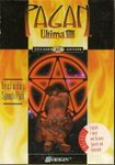 Video Game: Ultima VIII: Pagan