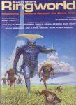 RPG Item: Larry Niven's Ringworld