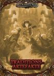 RPG Item: Traditionsartefakte