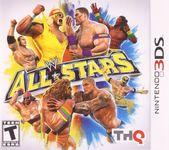 Video Game: WWE All Stars