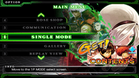Video Game: The King of Fighters A-2012