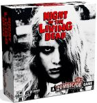 Board Game: Night of the Living Dead: A Zombicide Game