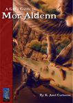 RPG Item: A GM's Guide to Mor Aldenn