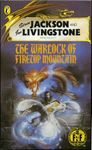 RPG Item: Book 01: The Warlock of Firetop Mountain