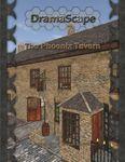 RPG Item: DramaScape Fantasy Volume 053: The Phoenix Tavern