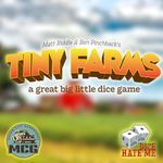 Board Game: Tiny Farms