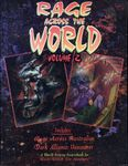 RPG Item: Rage Across the World Volume 2