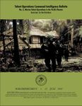 RPG Item: Talent Operations Command Intelligence Bulletin: No. 3, Marine Talent Operations in the Pacific Theater