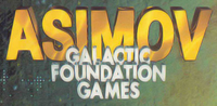 RPG: Galactic Foundation Games