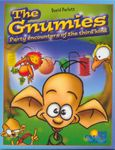 Board Game: The Gnumies