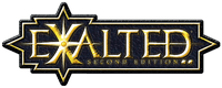 RPG: Exalted Second Edition