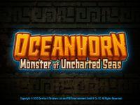 Video Game: Oceanhorn: Monster of the Uncharted Seas