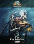 RPG Item: The Clockworker