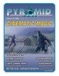 Issue: Pyramid (Volume 3, Issue 105 - Jul 2017)