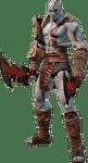 Character: Kratos