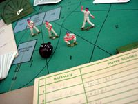 Board Game: Stumpz