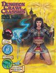 RPG Item: DCC #082: Bride of the Black Manse (1st Printing)