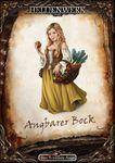 RPG Item: HW022: Angbarer Bock