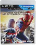 Video Game: The Amazing Spider-Man (2012)