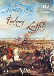 Board Game: Les victoires du Maréchal de Saxe: Fontenoy 1745 – Lauffeld 1747