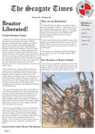 Issue: The Seagate Times (Issue 48 - 2005)