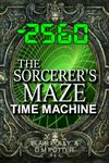 RPG Item: The Sorcerer's Maze Time Machine