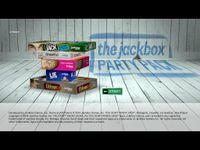 Video Game: The Jackbox Party Pack