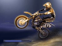 Video Game: Motocross Madness 2