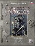 RPG Item: Deathtrap Dungeon