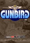 Video Game: Gunbird