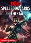 RPG Item: Spellbook Cards: Elemental