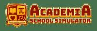Video Game: Academia: School Simulator