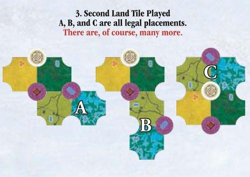 Board Game: Asgard's Chosen