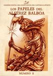 Issue: Los Papeles del Alférez Balboa (Issue 2 - Dec 2004)