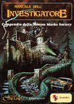 RPG Item: Manuale dell'investigatore