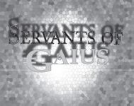 RPG: Servants of Gaius