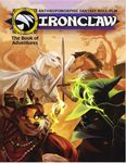 RPG Item: Ironclaw: Book of Adventures