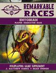 RPG Item: Remarkable Races: Entobian